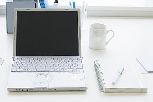 パソコン・プリンタ等の初期設定
